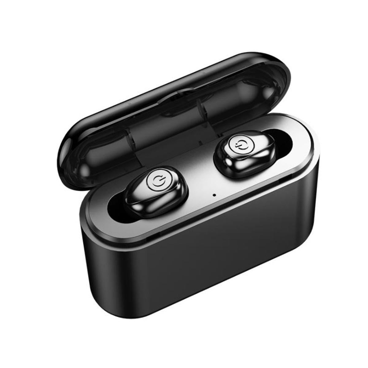 Bargainova™ Waterproof Bluetooth Earbuds with 3500mah Power Bank
