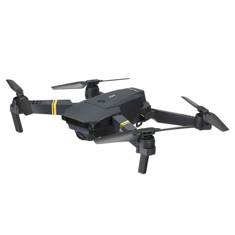Eachine E58 Foldable Drone with Wide Angle 720P/1080P HD Live Camera