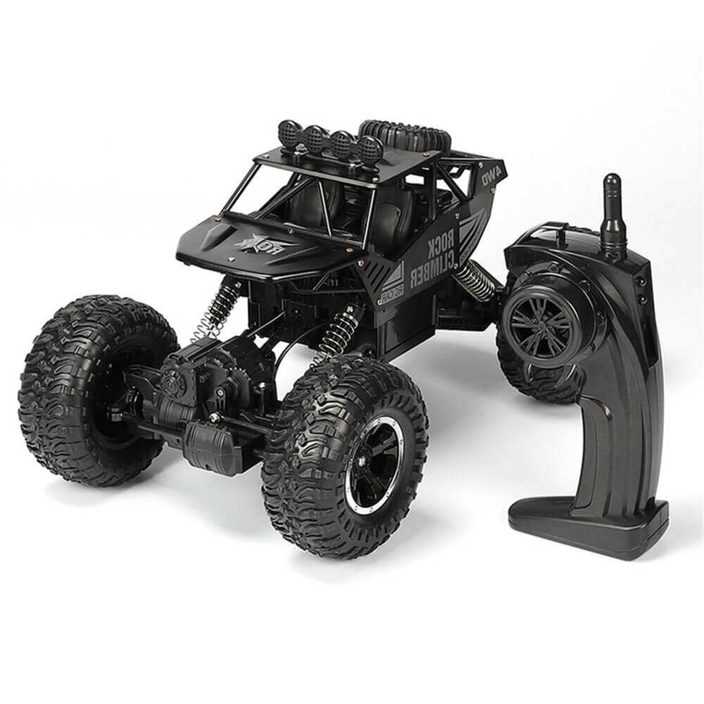 Monstertoys™ Kids Monster Truck RC Toy