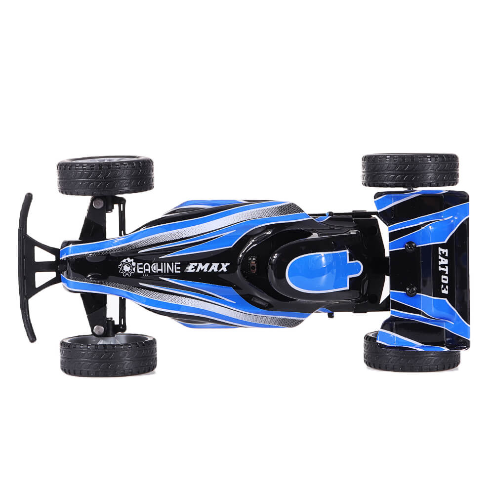 Eachine™ RC car with Mini FPV, Optional Goggles, and LED Parts