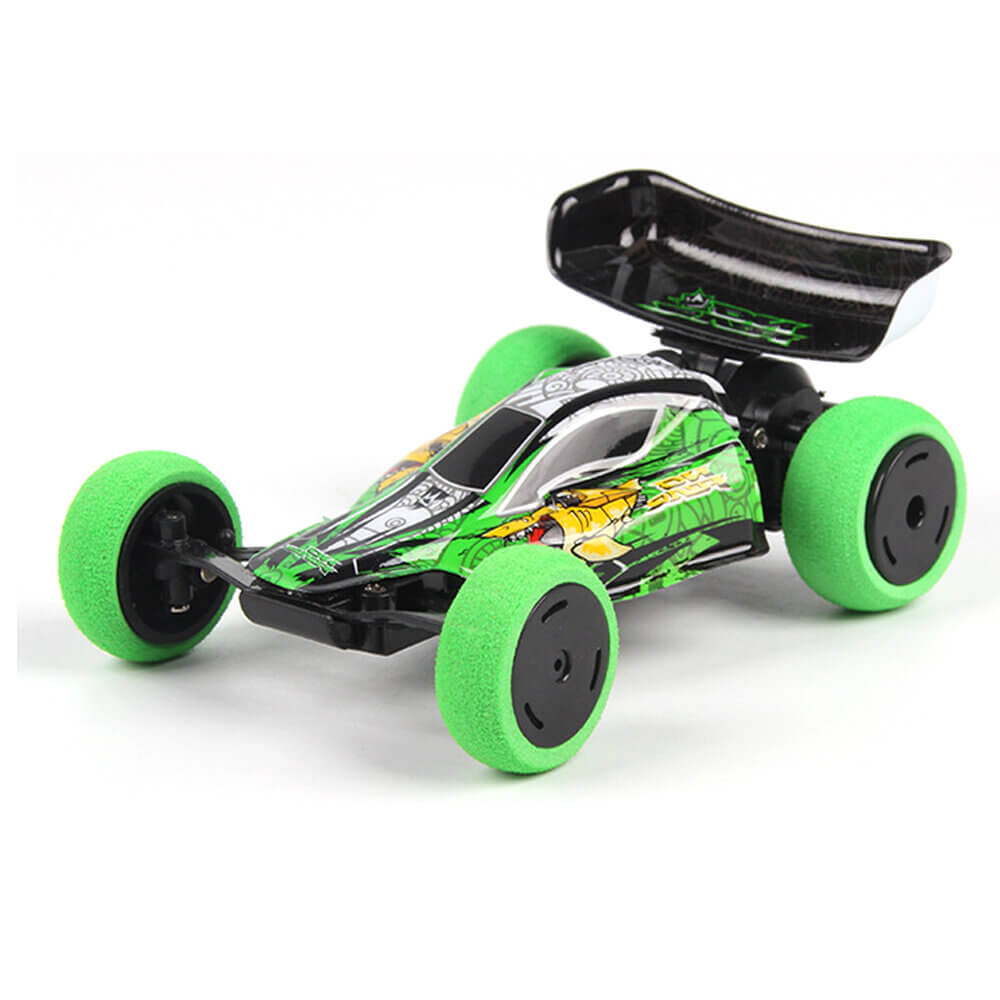 RcToys™ Mini RC Toy Car with LED Light