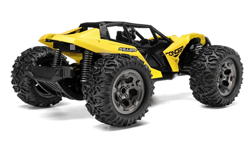 KYAMRC™ RC Off-Road Monster Truck