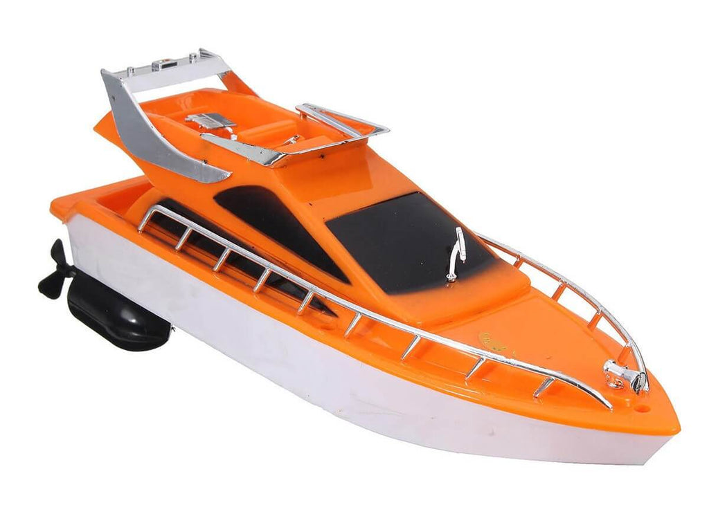 The Best Toy Speed Boat for Kids, Children and Adult