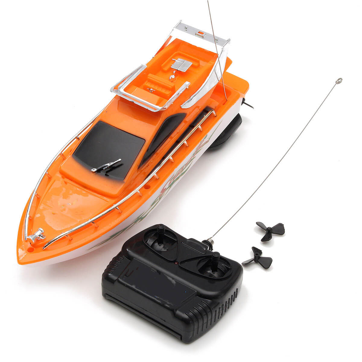 RcToys™ RC Toy Speed Boat for Children