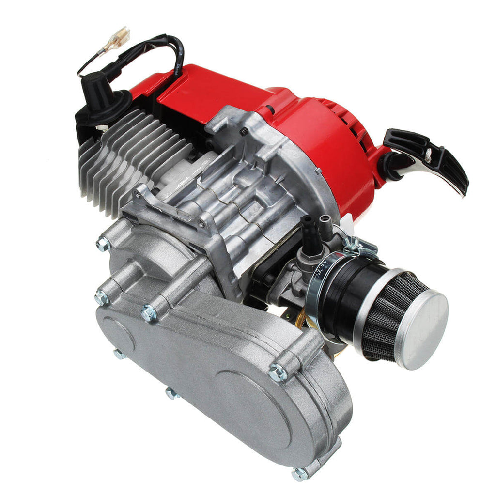 DirtMoto™ 2 Stroke Engine with Transmission