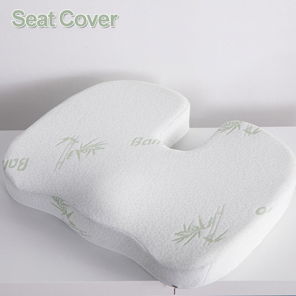 Bargainova™ Coccyx Cushion with Memory Foam