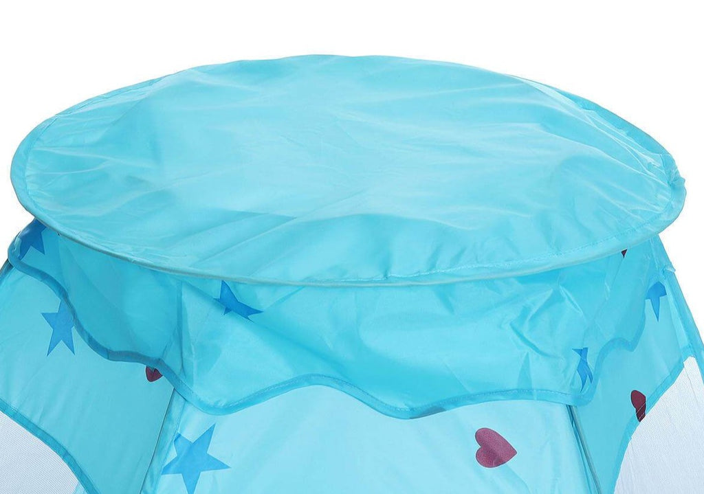 TentRus™ Tent and Ball Pit for Baby, Toddlers, or Kids Top Cover