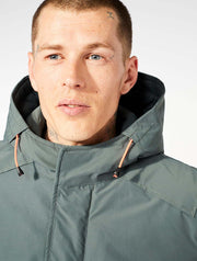LangerChen Men Jacket - Dunton (platinum)- €299.00 -50%