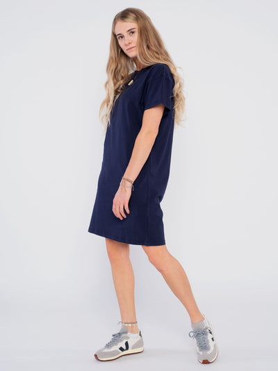 Women Shirt Dress - ERDBÄR #Worldchanger