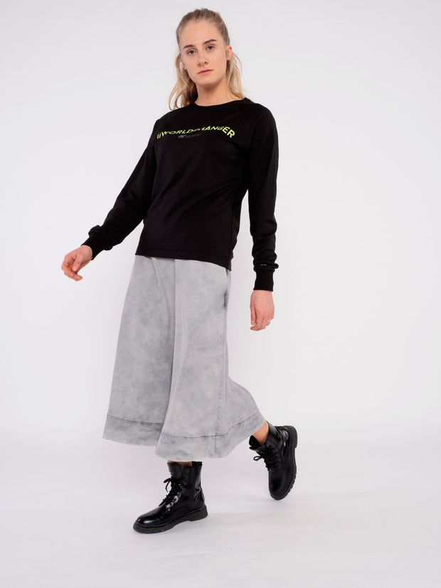 Women Skirt made out of 100% Tencel - ERDBÄR #Worldchanger