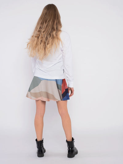 Women Skirt desert