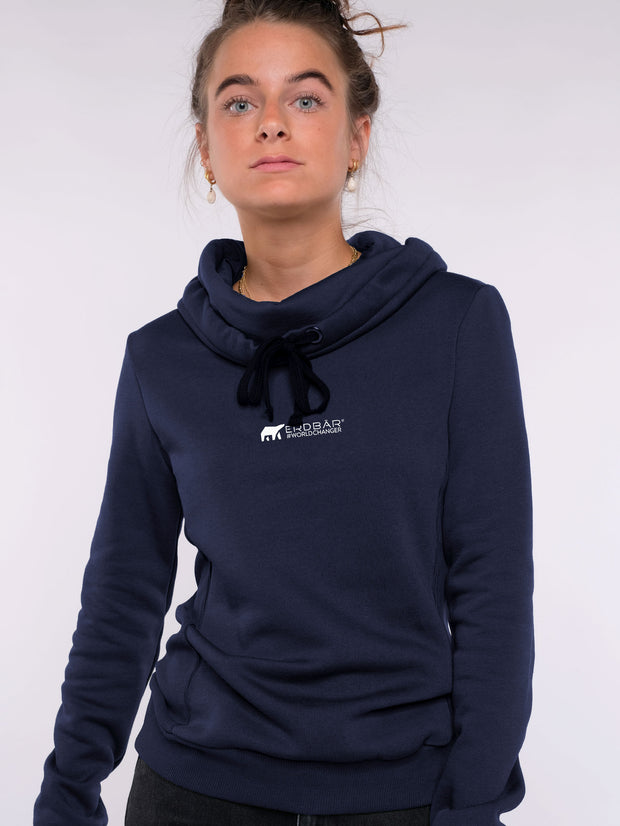 Women Sweater - ERDBÄR Logo