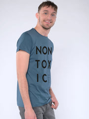 Men T-Shirt NON TOXIC (hydro)