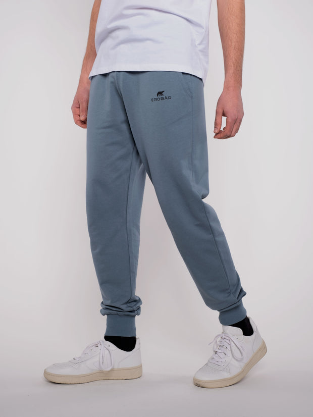 Men Trousers goblin Blue ERDBÄR - ERDBÄR #Worldchanger
