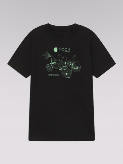 Kids T-Shirt - First Car (black)