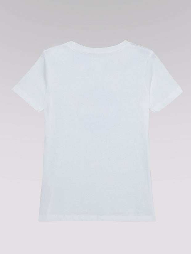 Kids T-Shirt (white) - FUTURE 01