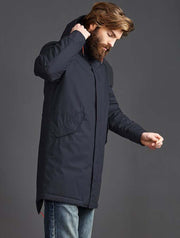 LangerChen Men Jacket - Dunton (midnight)- €299.00 -50%