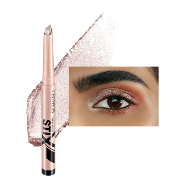 Catrice Eyeshadow Stix - 10 SATINFACTION