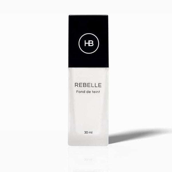 Hailey Beauty REBELLE FOUNDATION 30 ml
