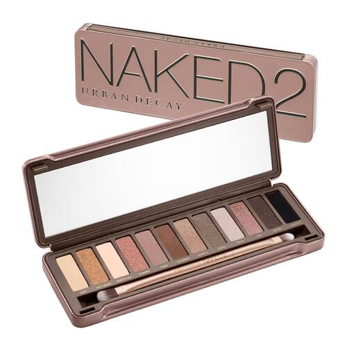 URBAN DECAY Naked-2 Eyeshadow Palette