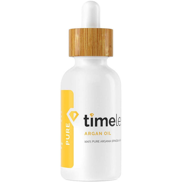 Timeless Argan Oil 100% Pure – 60ML