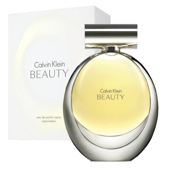 Calvin Klein Beauty For Women - Eau De Parfum, 100 Ml