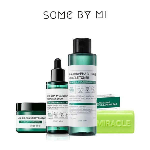 بعض من MI MIRACLE SERIES BOX