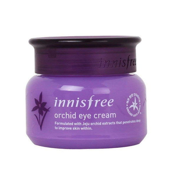 Innisfree Jeju Orchid Eye Cream 30ml