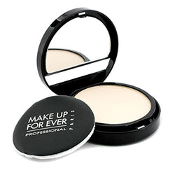 Make Up For Ever Velvet Finish Compact Powde 0