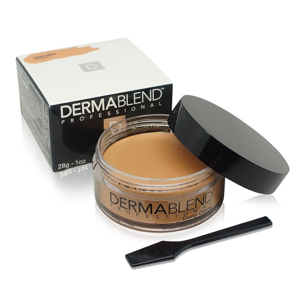 Dermablend Cover Creme Full Coverage Foundation SPF30 Honey Beige 28 g