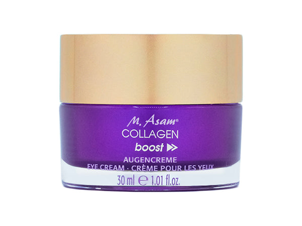 M. Asam Collagen Boost Augencreme Eye 30ml