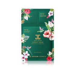 JayJun ANTI-DUST THE RAPY MASK 1 قطع