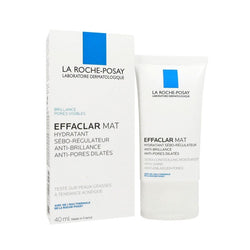 مرطب La Roche-Posay Effaclar Seboregulating 40ml