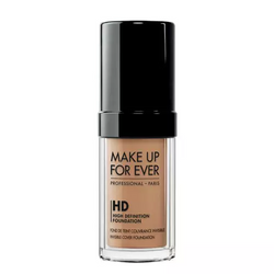Makeup forever HD HIGH DEFINITION FOUNDATION 30 ML N107