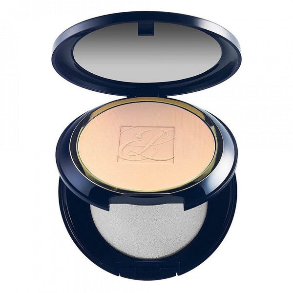ESTEE LAUDER Estee Double Wear POWDER MAKEUP 3W2 CASHEW
