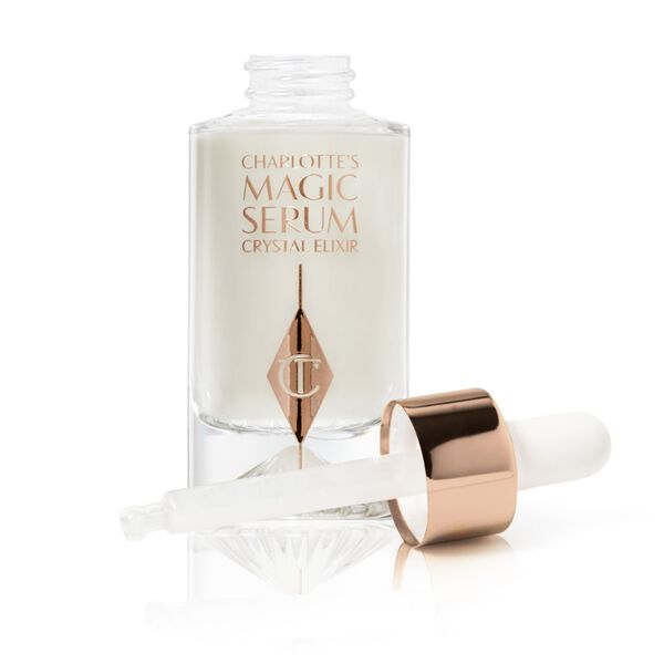 CHARLOTTE TILBURY Magic Serum Crystal Elixir travel 8ml