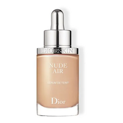 Dior DIORSKIN NUDE AIR SERUM Nude Healthy Glow Ultra-Fluid Serum Foundation LIGHT BEIGE 020