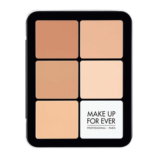 MAKE UP FOR EVER ULTRA HD PALETTE FOUNDATION CREME