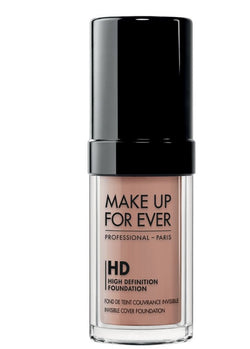 Makeup forever HD HIGH DEFINITION FOUNDATION 30 ML N135