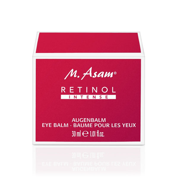 M. Asam Retinol intense Augenbalm eye balm 30 ml