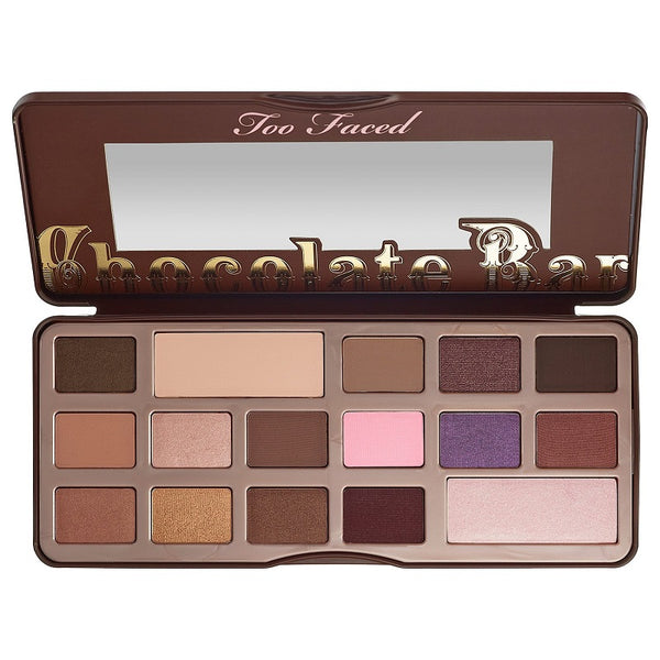 Too Faced Chocolate Bar Eyeshadow Palette Multicolou