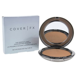 Cover FX  Perfect Light Powder - Sunlight