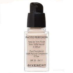 كريم أساس سائل Photo'Perfexion Fluid Foundation 1 PERFECT IVORY