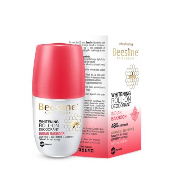 Beesline Whitening roll On Deodorant Indian Bakhour