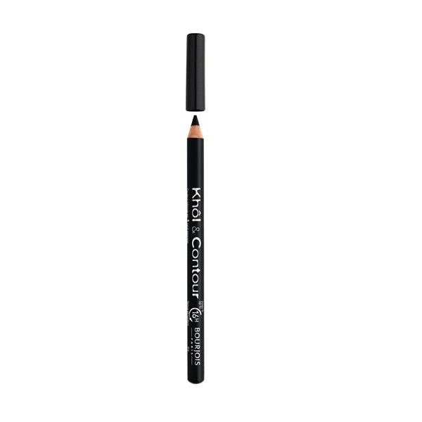 Bourjois Ultra Black Khol & Contour Eye Pencil Black