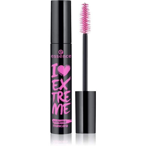 Essence I LOVE EXTREME VOL. MASCARA 01