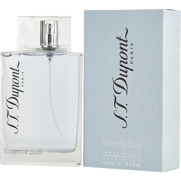 S.T. Duponts. Essence Pure Pour Homme for Men Eau de Toilette 100ml