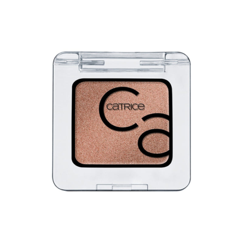 Catrice Art Couleurs Eyeshadows - 110 CHOCOLATE CAKE BY THE OCEAN