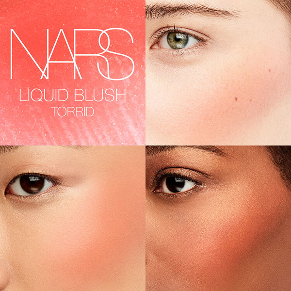 Nars Liquid Blush 15ml-TORRID