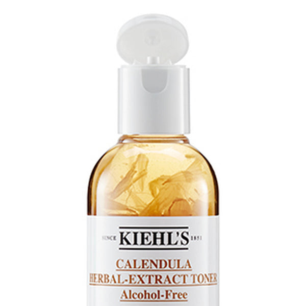تونر Kiehl's Calendula Herbal Extract Alcohol-Free Toner 250 مل